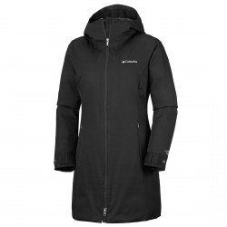 Jacket Columbia Autumn Rise Mid Woman