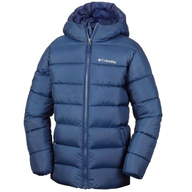 Down jacket Columbia Big Puff Junior