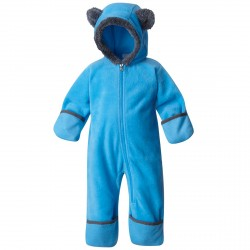 Tuta Columbia Tiny Bear II Bunting Baby