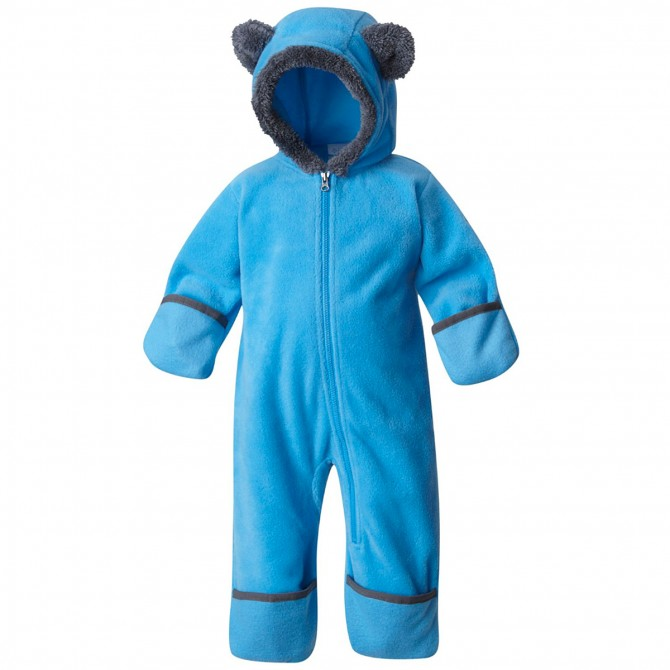 Suit Columbia Tiny Bear II Bunting Baby