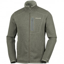Fleece Columbia Altitude Aspect Man