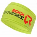 Fascia Rock Experience lime