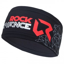 Headband Rock Experience black