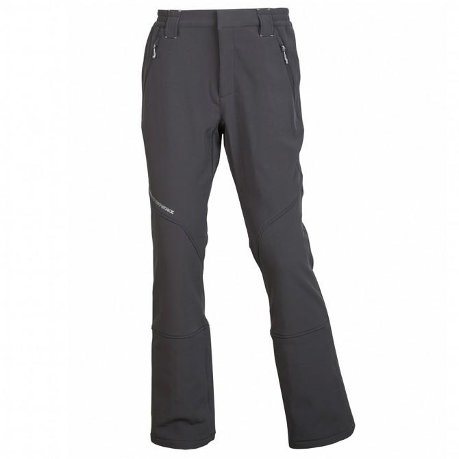 Pantalone alpinismo Rock Experience Dew Uomo grigio