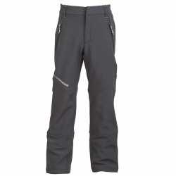 Mountaineering pants Rock Experience Dew Junior grey