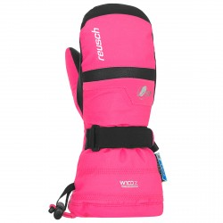Mitaines ski Reusch Kadir Down R-Tex® XT rose