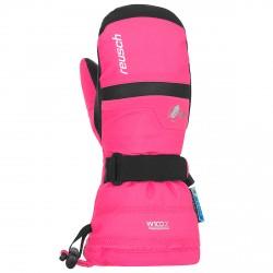Ski mittens Reusch Kadir Down R-Tex® XT pink