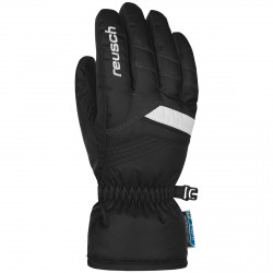 Ski gloves Reusch Bennet R-Tex® XT Junior black