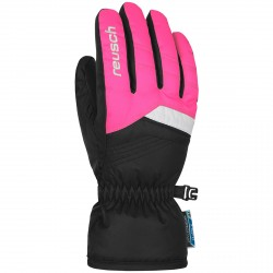 Gants ski Reusch Bennet R-Tex® XT Junior rose