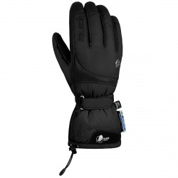 Ski gloves Reusch Nuria R-Tex® XT Woman black