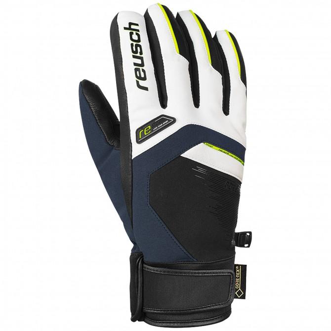 Ski gloves Reusch Beat Gtx