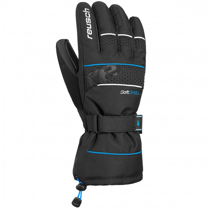 Ski gloves Reusch Connor R-Tex® XT
