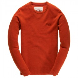 pull Super Dry Harrow homme