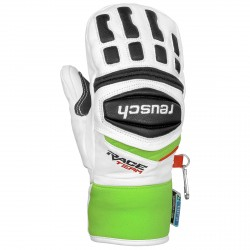 Moffole sci Reusch Race R-Tex® XT Junior