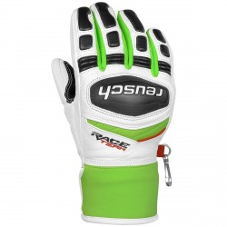 Guantes esquí Reusch Gs Junior