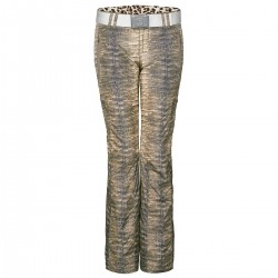ski pants Bogner Tela crocodile woman