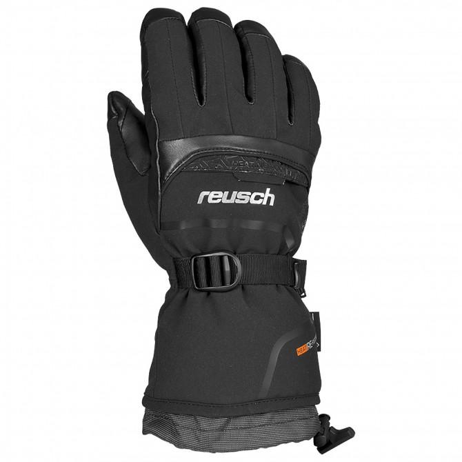 Ski gloves Reusch Volcano Gtx