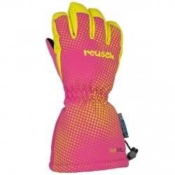 Ski gloves Reusch Mari R-Tex® XT Baby fuchsia