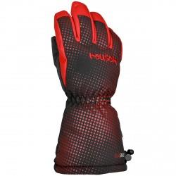 Guantes esquí Reusch Mari R-Tex® XT Baby rojo