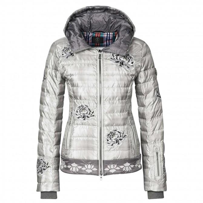 giacca sci Bogner Leya-D Donna