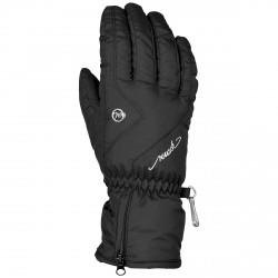 Ski gloves Reusch Marilu Woman black