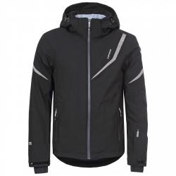 Ski jacket Icepeak Nicolas Man black