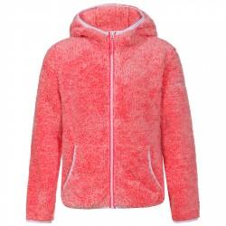 Orsetto Icepeak Nila Bambina rosa