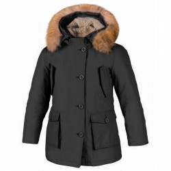Parka Freedomday Chamonix Girl black