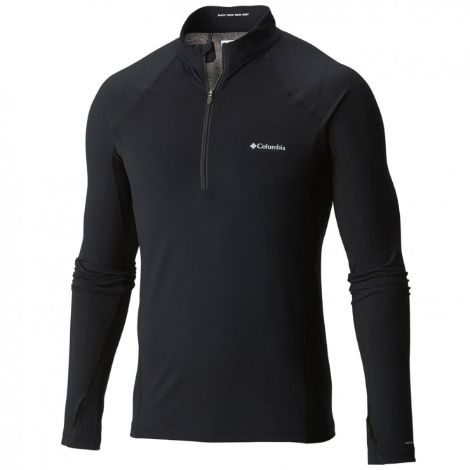Primera capa Columbia Midweight Stretch Hombre
