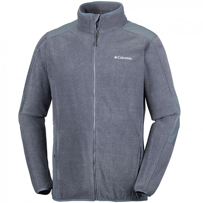Polaire Columbia Tough Hiker Full Zip Homme