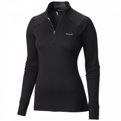 Sous-vêtements Columbia Heavyweight II Half Zip Femme