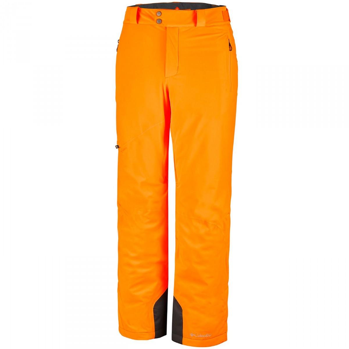 Hombre Blur Pantalones Esquí Ropa Columbia xwFwqt7E