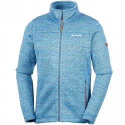 Fleece Columbia Boubioz Man