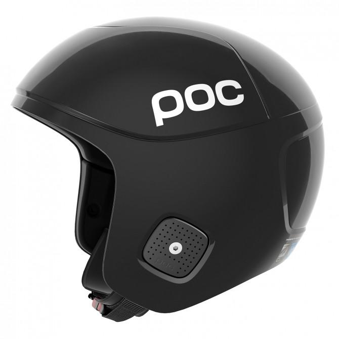 Ski helmet Poc Skull Orbic X Spin black