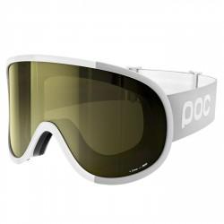 Máscara esquí Poc Retina Big Comp blanco