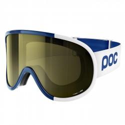 Masque ski Poc Retina Big Comp bleu