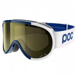 Masque ski Poc Retina Comp bleu