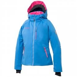Chaqueta esquí Phenix Jenner Niña azul claro