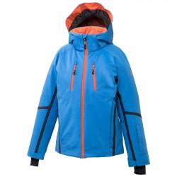 Chaqueta esquí Phenix Delta Niño azul claro