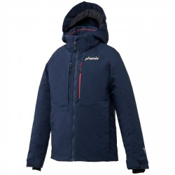 Veste ski Phenix Norway Alpine Team Replica Garçon bleu