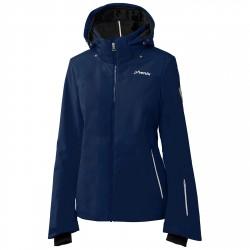 Ski jacket Phenix Nederland Woman blue