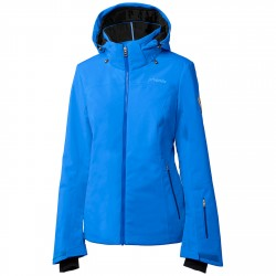 Ski jacket Phenix Nederland Woman light blue