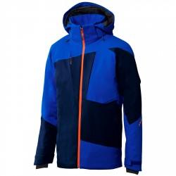 Giacca sci Phenix Mush III Uomo blu
