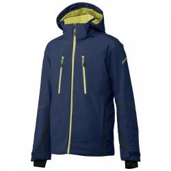 Ski jacket Phenix Delta Man blue