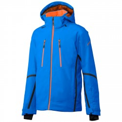 Ski jacket Phenix Delta Man light blue