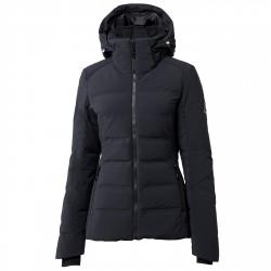 Ski down jacket Phenix Orchid Woman black