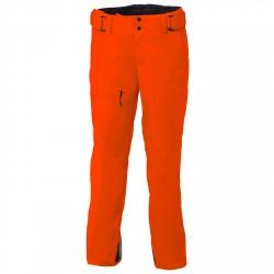 Salopette sci Phenix Sterling Uomo arancione