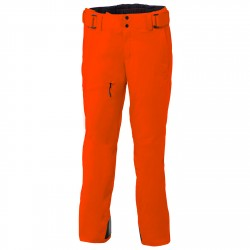 Ski overall Phenix Sterling Man orange