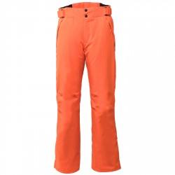 Salopette sci Phenix Hardanger Bambino arancione