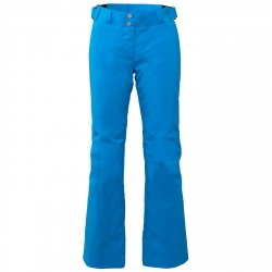 Pantalone sci Phenix Willows Bambina azzurro